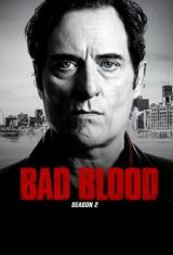 Bad Blood - Saison 2