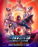 Crisis On Infinite Earths - Saison 1