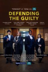 Defending the Guilty - Saison 1