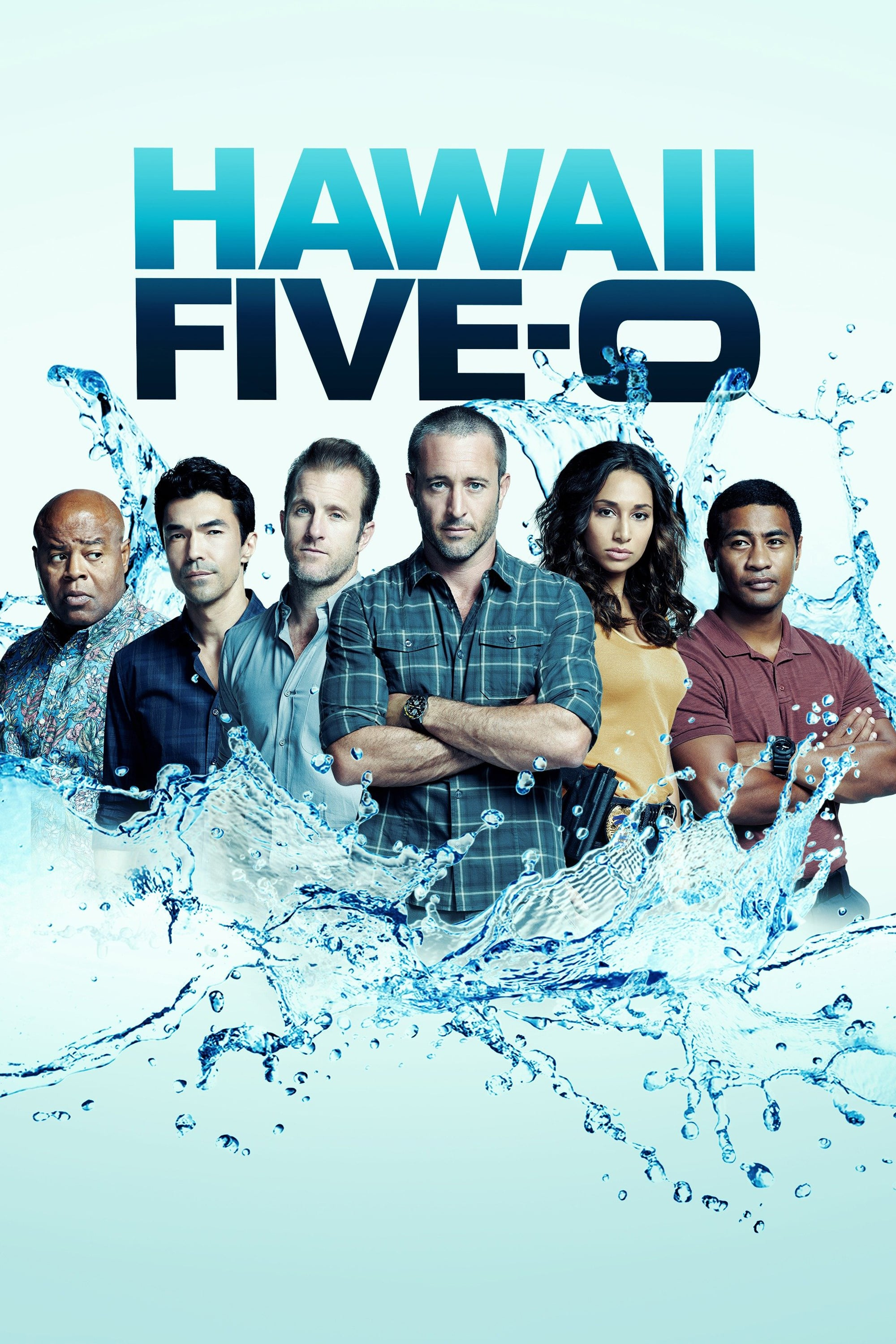 Hawaii 5-0 - Saison 10