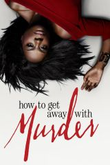 How To Get Away With Murder - Saison 6
