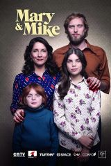 Mary & Mike - Saison 1