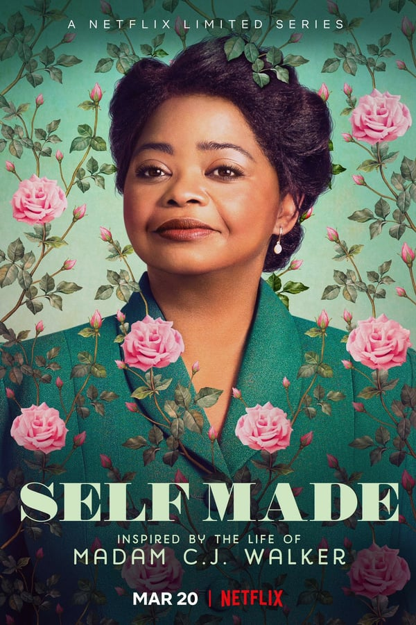 Self Made - Inspired by the Life of Madam C.J. Walker - Saison 1