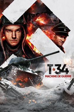 T-34 machine de guerre