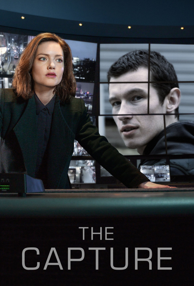 The Capture - Saison 1