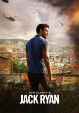 Tom Clancy's Jack Ryan - Saison 2