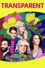 Transparent - Saison 5