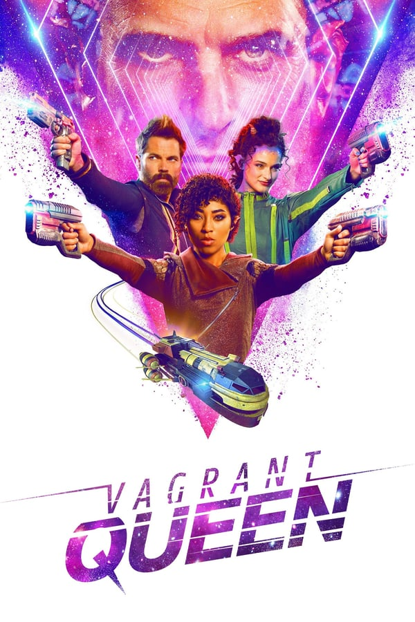 Vagrant Queen - Saison 1
