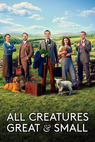 All Creatures Great and Small - Saison 1
