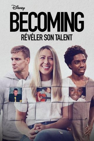Becoming : Révéler son talent - Saison 1