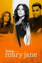 Being Mary Jane - Saison 5