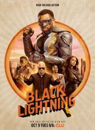 Black Lightning - Saison 2