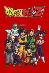 Dragon Ball Z - Partie 2