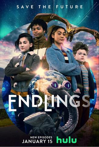Endlings - Saison 2