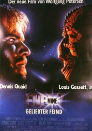 Enemy (Enemy Mine) - 1985