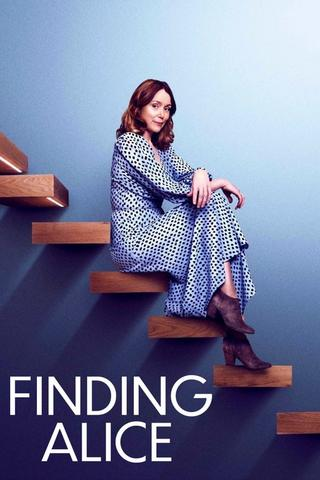 Finding Alice - Saison 1