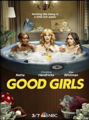 Good Girls - Saison 4