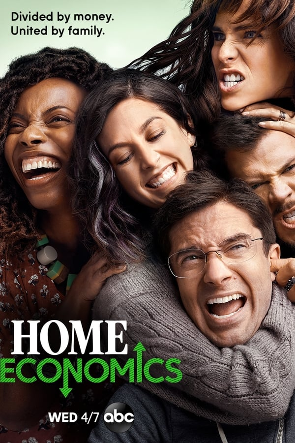 Home Economics - Saison 1