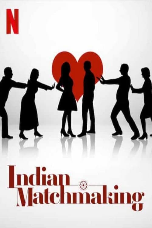 Indian Matchmaking - Saison 1