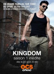 Kingdom - Saison 1