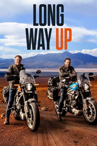 Long Way Up - Saison 1