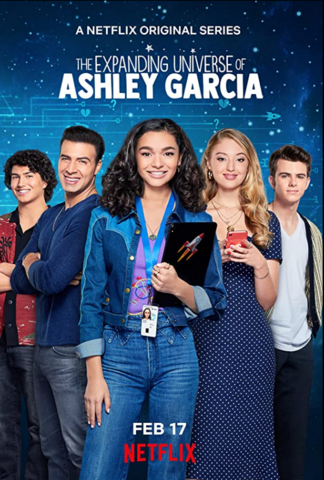 L'Univers infini d'Ashley Garcia - Saison 2