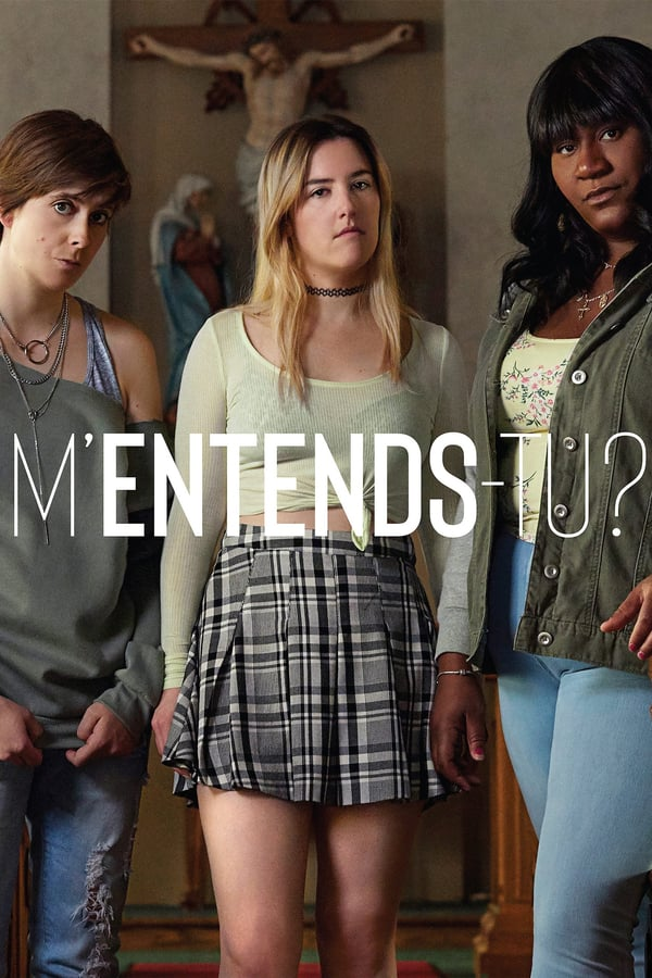 M'entends-tu ? - Saison 1