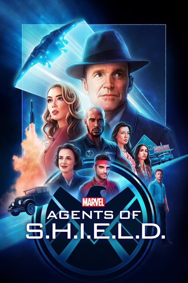 Marvel's Agents of S.H.I.E.L.D. - Saison 7