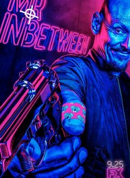 Mr. Inbetween - Saison 1
