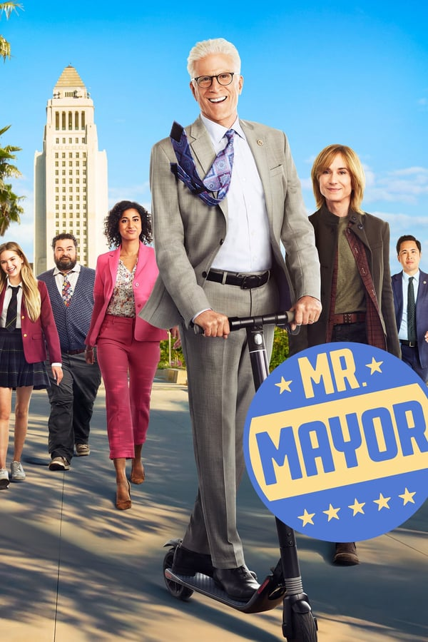 Mr. Mayor - Saison 1
