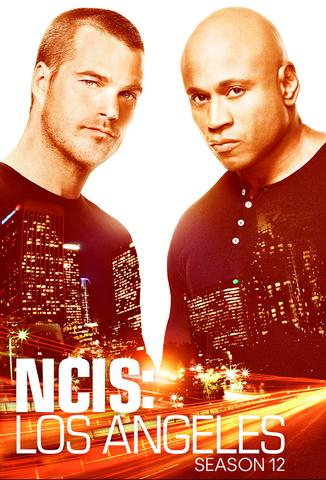NCIS : Los Angeles - Saison 12