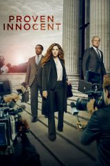 Proven Innocent - Saison 1