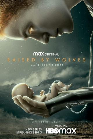 Raised by Wolves - Saison 1