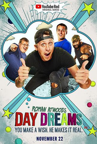 Roman Atwood's Day Dreams - Saison 1