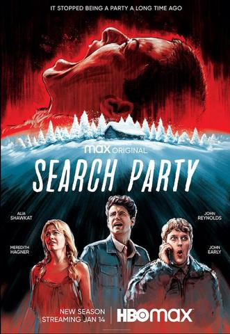 Search Party - Saison 4