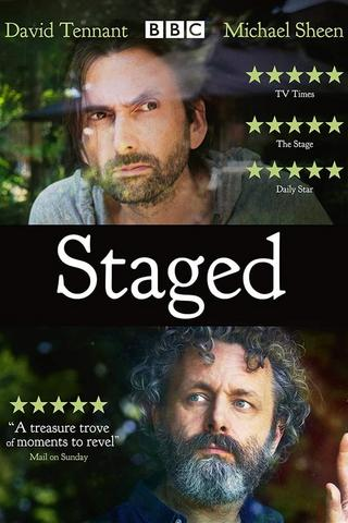 Staged - Saison 2