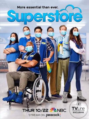 Superstore - Saison 6