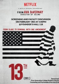 The 13th