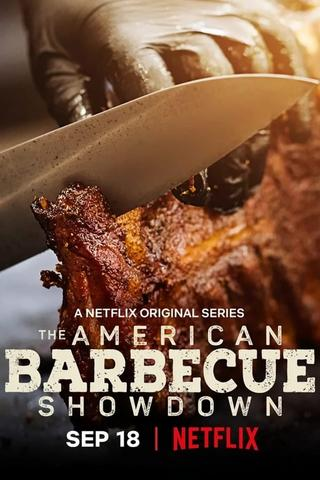 The American Barbecue Showdown - Saison 1