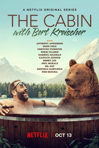 The Cabin with Bert Kreischer - Saison 1