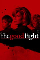 The Good Fight - Saison 3