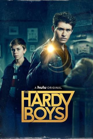 The Hardy Boys - Saison 1