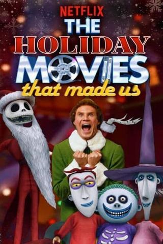 The Holiday Movies That Made Us - Saison 1
