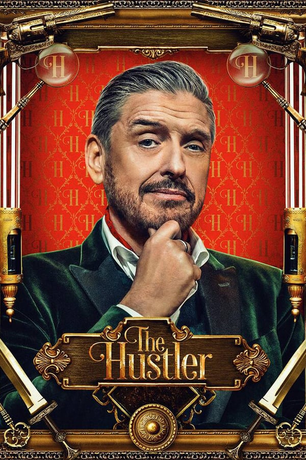 The Hustler - Saison 1