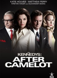 The Kennedys: After Camelot - Saison 1