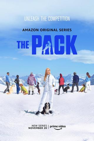 The Pack - Saison 1