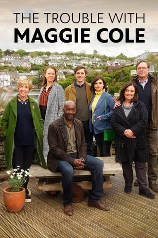 The Trouble with Maggie Cole - Saison 1