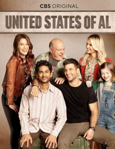 The United States of Al - Saison 1