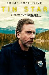 Tin Star - Saison 2