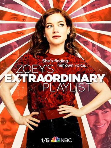 Zoey's Extraordinary Playlist - Saison 2